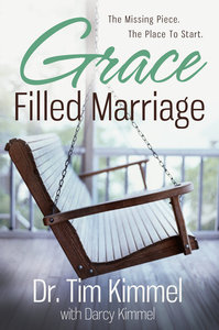 The Grace Filled Marriage