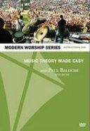 Music Theory Made Easy (Modern Worship Series)