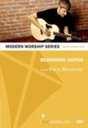 Beginning Guitar (Modern Worship Series)