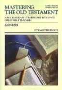 Mastering OT Genesis Paperback