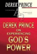 Derek Prince on Experiencing God's Power Paperback