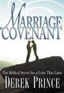 The Marriage Covenant Paperback