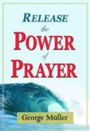 Release the Power of Prayer Paperback