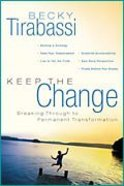 Keep the Change Paperback