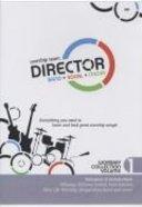 Worship Team Director Volume 1 Bass/Acoustic Guitar DVD