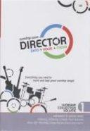 Worship Team Director Volume 1 Vocal Parts DVD