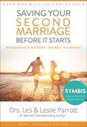 Saving Your Second Marriage Before It Starts Hardback