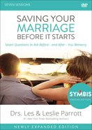 Saving Your Marriage Before It Starts (A DVD Study) DVD