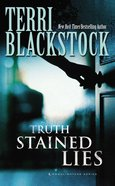 Truth Stained Lies (#01 in Moonlighters Series) Mass Market