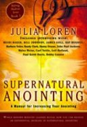 Supernatural Annointing Paperback