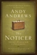 The Noticer Paperback