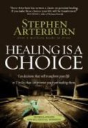 Healing is a Choice Paperback