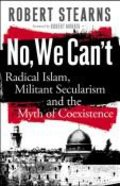 No, We Can't Paperback