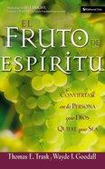 Fruto Del Espritu, El Paperback