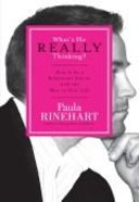 What's He Really Thinking? Paperback