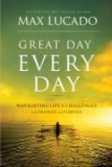 Great Day Every Day Hardback
