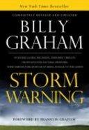 Storm Warning Paperback