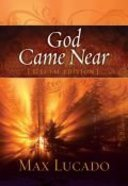 God Came Near (Deluxe Edition) Hardback