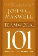 Teamwork 101 Hardback