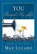 You Changed My Life Hardback
