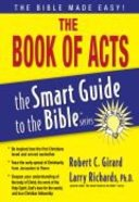 The Book of Acts (Smart Guide To The Bible Series) Paperback