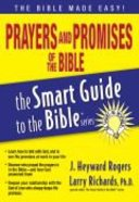 Prayers and Promises of the Bible (Smart Guide To The Bible Series) Paperback