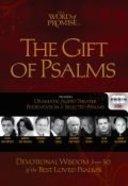 NKJV Word of Promise Gift of Psalms (Cd + Book) CD
