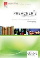 The Preacher's Essential Library