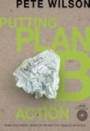 Putting Plan B Into Action (Dvd Based Study) Pack