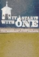 It Start's With One (Participant's Guide) Paperback