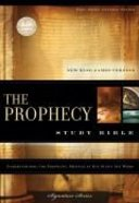 NKJV Prophecy Study Multicolor Hardback