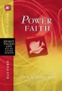 Power Faith (Spirit-filled Life Study Guide Series) Paperback