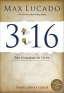 3:16 - the Number of Hope Dvd-Based Study (Participant's Guide)