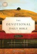 NKJV Devotional Daily Bible
