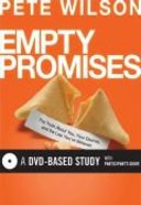 Empty Promises: DVD & Study Guide (Pack)