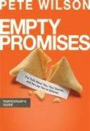 Empty Promises (Participants Guide) Paperback