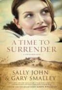 A Time to Surrender (#03 in Safe Harbor Series) Paperback