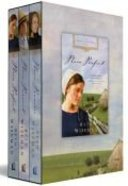 Amish Box Set (X3) (Daughters Of Promise Series)