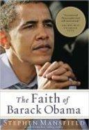 The Faith of Barack Obama Hardback