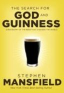 The Search For God & Guinness Hardback