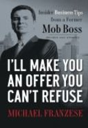 I'll Make You An Offer You Can't Refuse Paperback