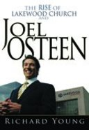 The Rise of Lakewood Church and Joel Osteen Paperback