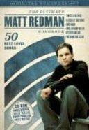 Ultimate Matt Redman Songbook CDROM Cd-rom