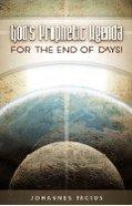 God's Prophetic Agenda Paperback