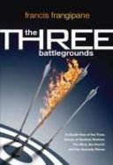 The Three Battlegrounds Paperback