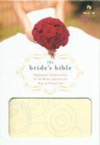 Ncv Brides Bible White