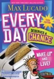 Every Day Deserves a Chance (Teen Edition)