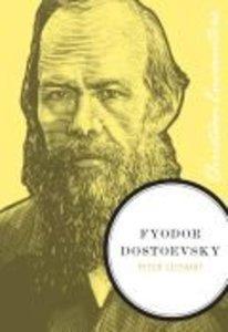 Fyodor Dostoevsky (Christian Encounters Series)