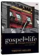 Gospel in Life (Dvd) DVD