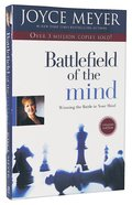Battlefield of the Mind (And Expanded)